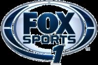 Fox Sports 1 (English)
