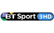 BT Sport 3 HD (UK)