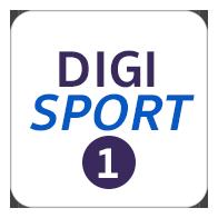 Digi Sport 1 (RM)