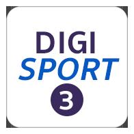 Digi Sport 3 (RM)